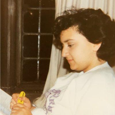 Mona ElNaggar
